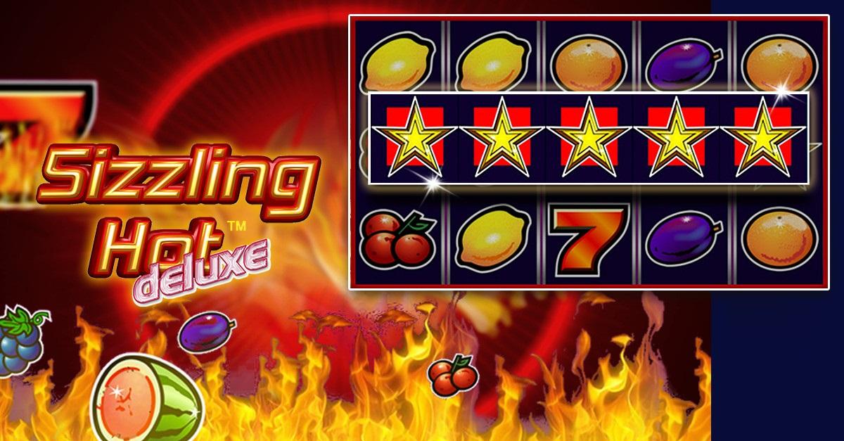 Sizzling Online Hot