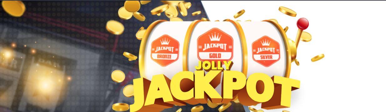 jolly jackpot