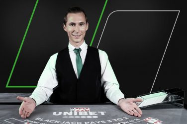 cazinoul live unibet